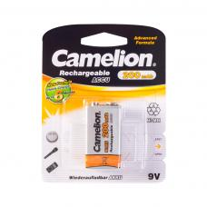 Аккумулятор CAMELION Rechargeable NH-9V200BP1