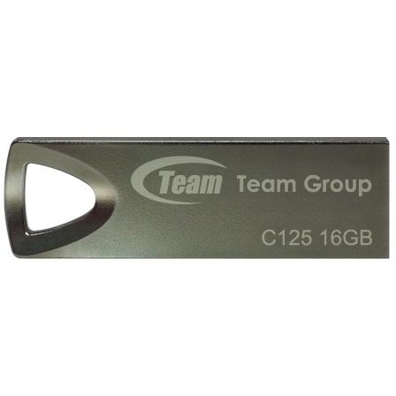 Team Group USB 2.0 Flash C125 FLASH DRIVE 16GB